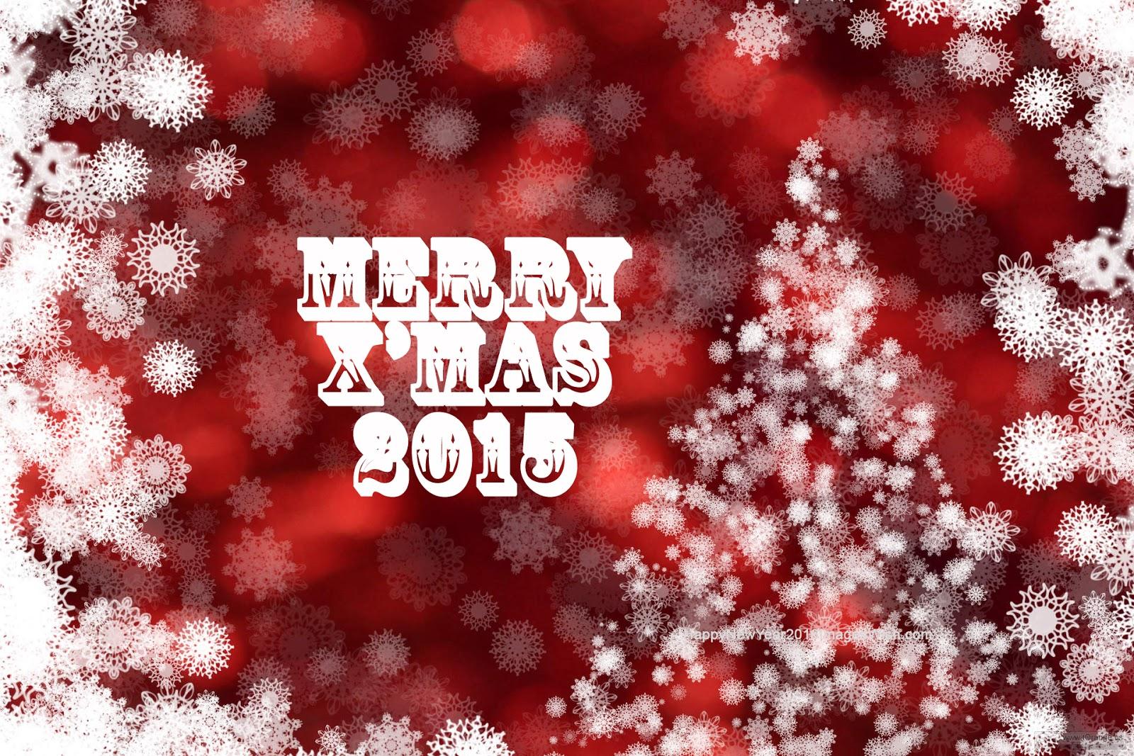 Merry xmas 2015