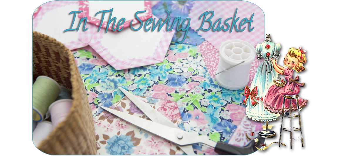 In The Sewing Basket