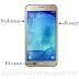 Cara Reset Samsung Galaxy J7 ( Hard Reset / Factory Reset )