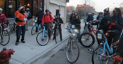 Low Income Bike Sharing Program