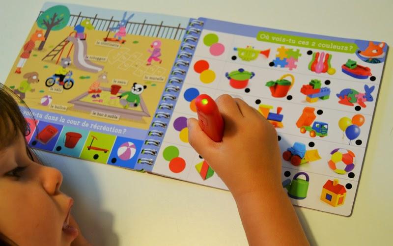 Les Mercredis De Julie Jeux Interactifs Et Educatifs Autour