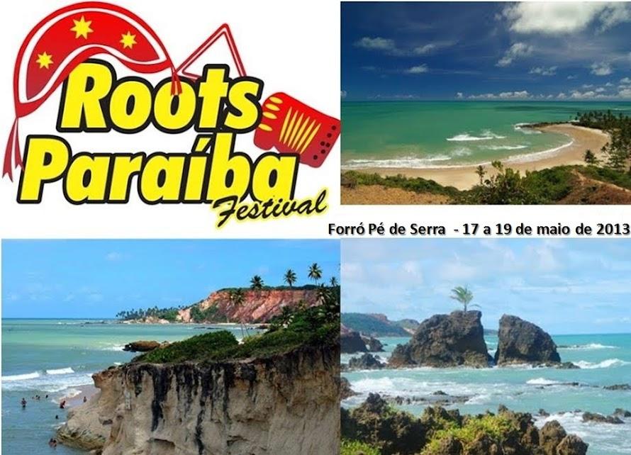 Roots Paraiba Festival