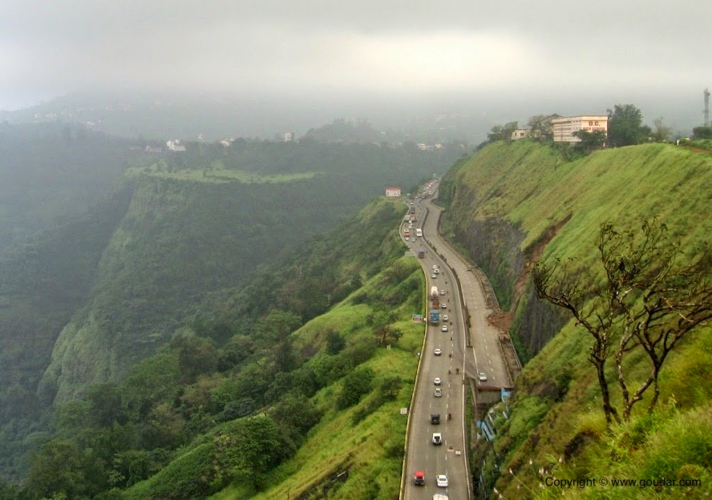 Best Road Trips India