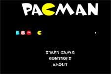 Flash Pac-Man