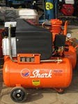 compressor shark 3/4pk