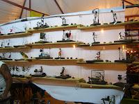 turismo Imagenes  artesanos  Atlantida Uruguay