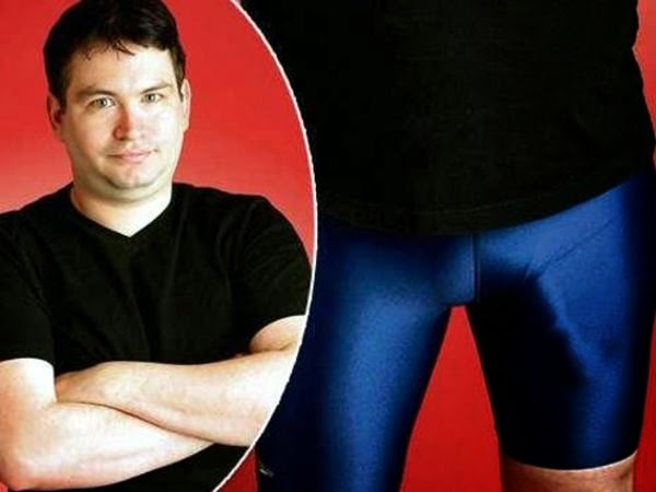 Jonah Falcon, the Man With World's Largest Penis Donates it to Museum