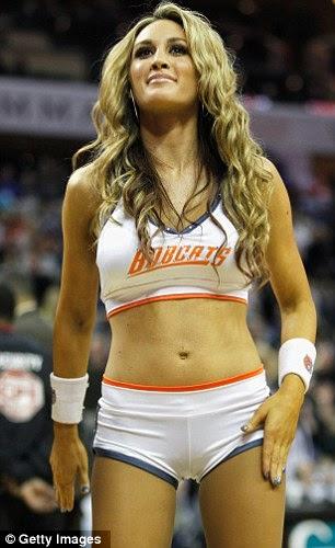 Brittany Kerr bikini