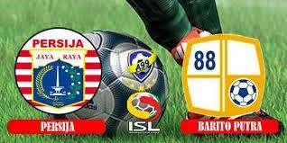 Prediksi Persija vs Barito Putera 05 September 2014