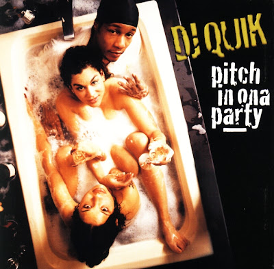 DJ Quik – Pitch In Ona Party (Promo CDS) (2000) (320 kbps)
