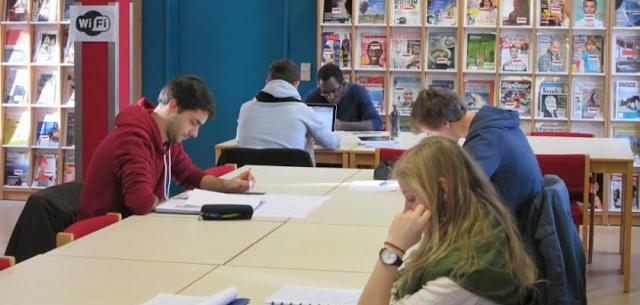 Rebus Studiebegeleiding zorgt voor huiswerkbegeleiding