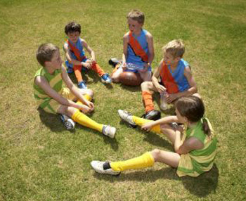 12 Activities to help your child with social skills
