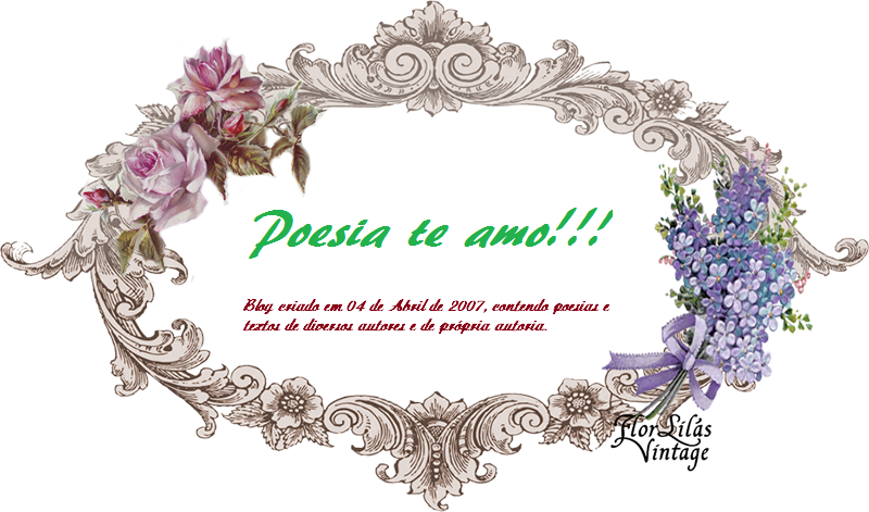 Poesia te amo