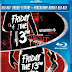 More Friday The 13th Double Feature Blu-Ray Discs Out This September