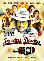 Ver pelicula Freaky Deaky (2012) online