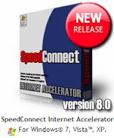 memepercepat koneksi internet
