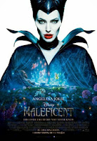 Maleficent 2014 movie poster angelina jolie malaysia