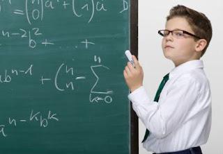 سحر الرياضيات - لن تصدق النتيجة