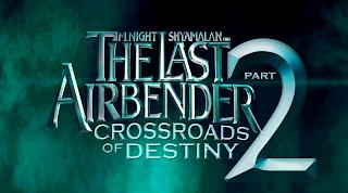 Last Airbender 2 movie