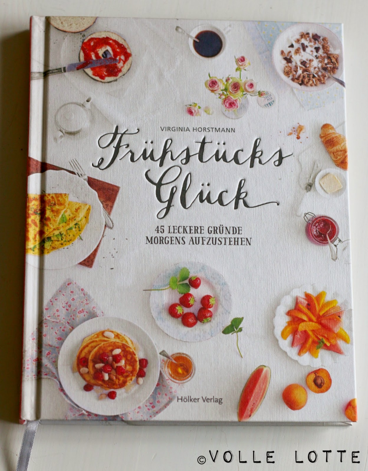 Virginia Horstmann, Jeanny, Zucker Zimt und Liebe, Breakfast, Frühstück, Wochenende, Familie, Freunde