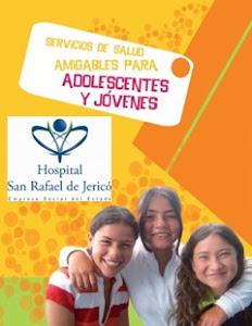 SERVICIOS DE SALUD AMIGABLES PARA ADOLESCENTES Y JOVENES