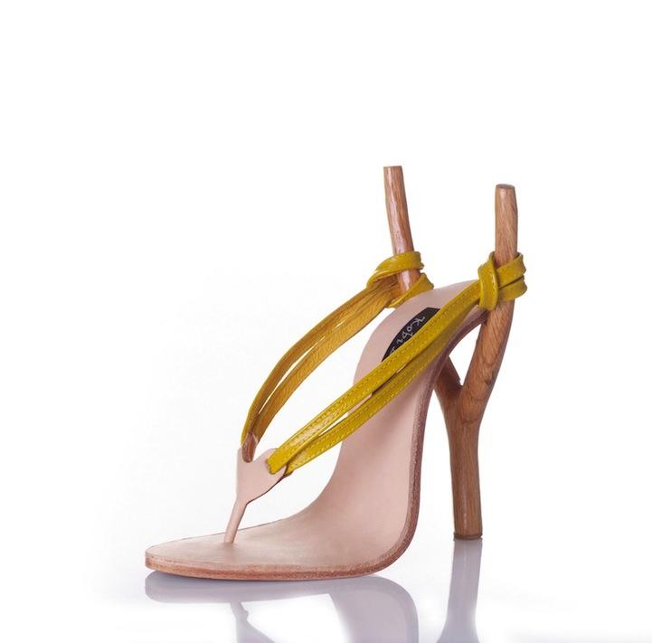 Crazy Heels 16 - crazy heals