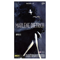 Marlene Dietrich :: Nocturne