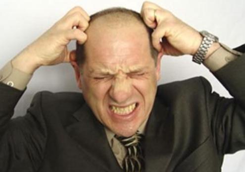 3 Hal Penting yang Harus Diketahui saat Membotakkan Kepala