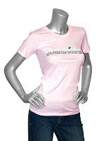 Pink Shakeology Shirt Tee