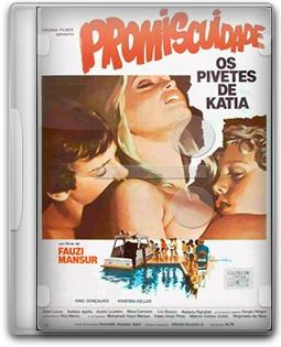 Download Promiscuidade – Os Pivetes de Kátia – DVDRip – AVI – Nacional (SEM CORTES)