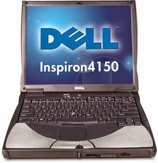 Dell Inspiron 4150 Drivers Download