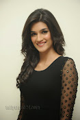 Kriti Sanon Photos at 1 Nenokkadine Audio Release-thumbnail-15