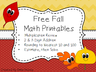 https://www.teacherspayteachers.com/Product/Free-Fall-Math-Printables-1458307