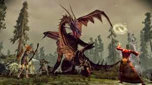 لعبة Dragon Age Origins free أرجين