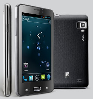 iBall Andi 5c Dual SIM Android Smartphone