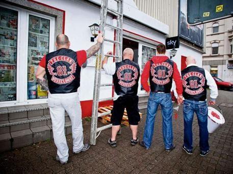 Red Rockers - 'Till It All Falls Down