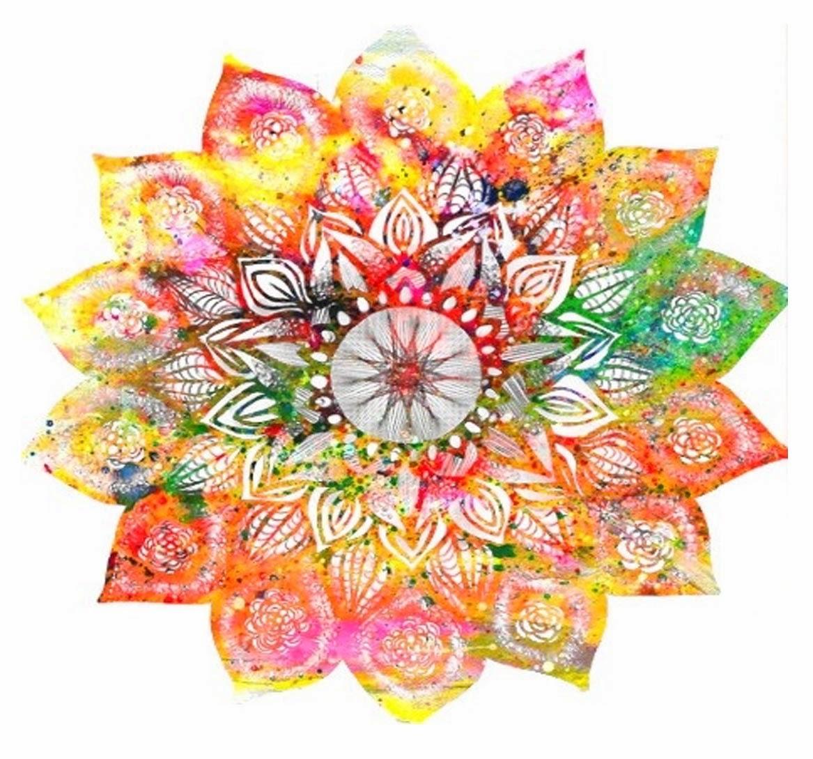 Meditate Art and Create