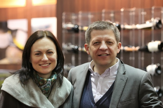 Jim 39 s loire salon des vins de loire photos from monday - Salon des vins ampuis ...