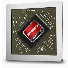 AMD Radeon HD 6990M Single Mobile GPU