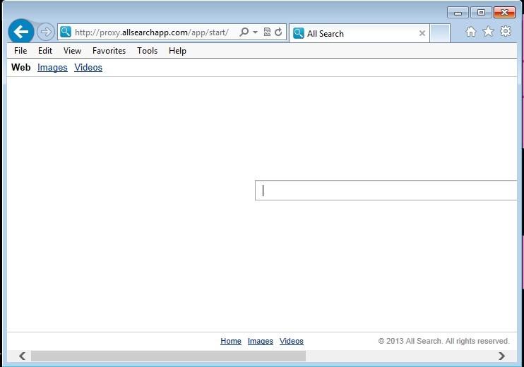 Le virus Start-search.com - Comment retirer? - …
