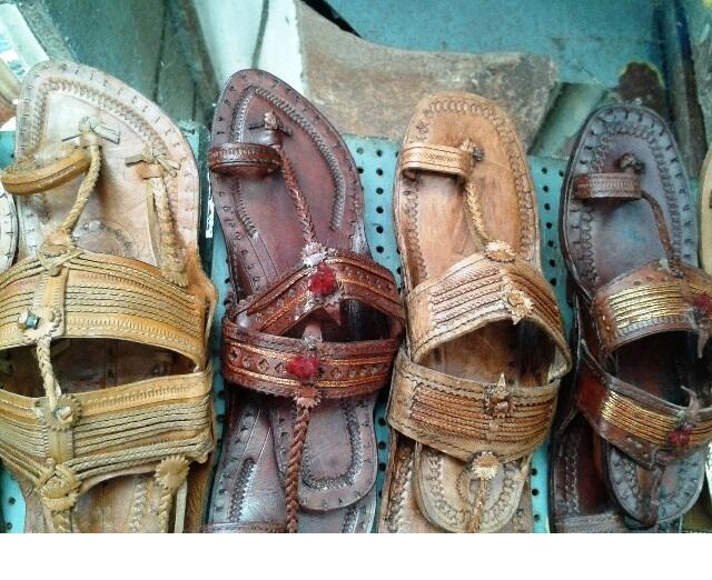 kolhapuri chappals for men women4