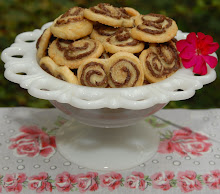 Hazelnut Palmiers
