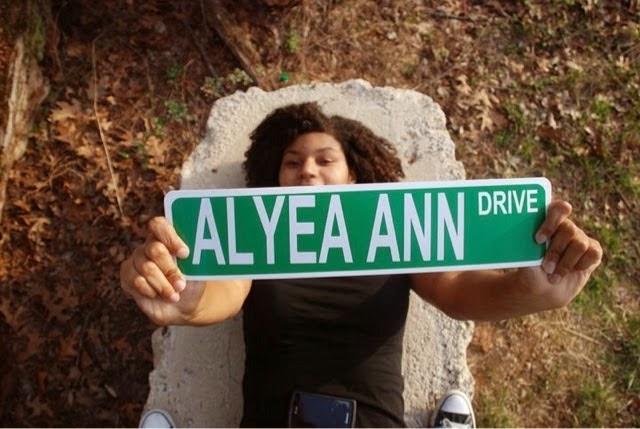 Alyea Ann