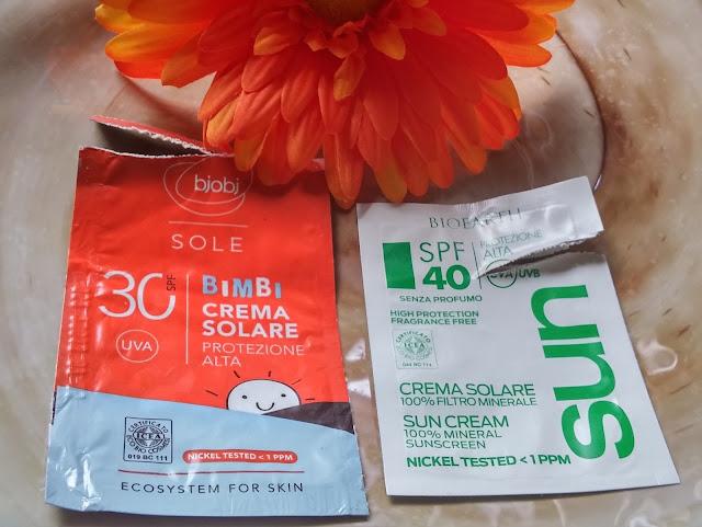 Prodotti finiti - Solari Minisizes - Bjobj e Bioearth
