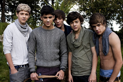 Kumpulan Foto One Direction