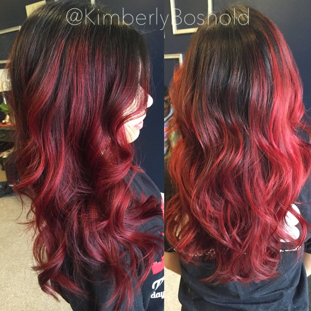 March Hair 2015 | Hair By Kimberly