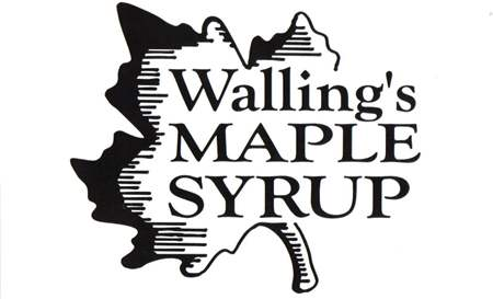 Walling's Maple Syrup