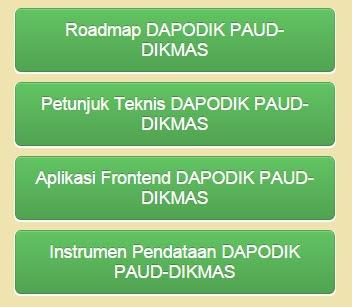 gambar panduan Aplikasi PAUD-Dikmas