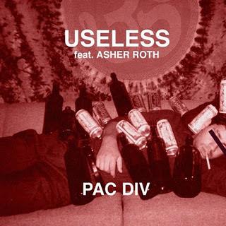 Pac Div - Useless