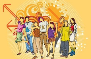 Dia de la Juventud, parte 1